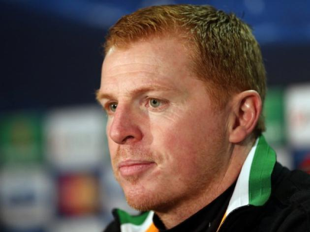 Celtic deserve respect says Lennon