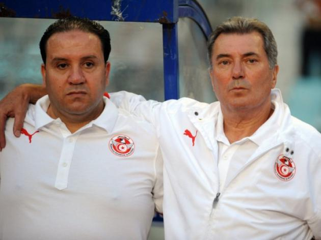 Maaloul succeeds Trabelsi as Tunisia football coach