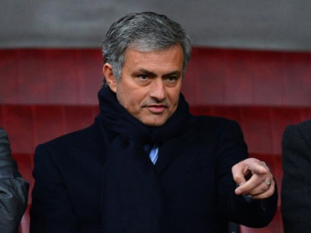 'Jose Mourinho is an aggressive coach', says Vincente Del Bosque