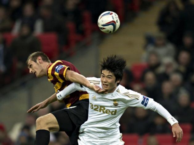 Ki enjoys League Cup glory as gamble pays off