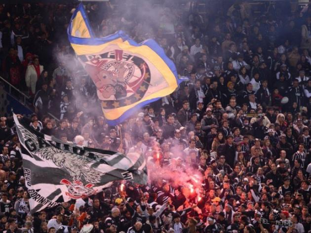 Corinthians fan admits causing flare death during Bolivia match