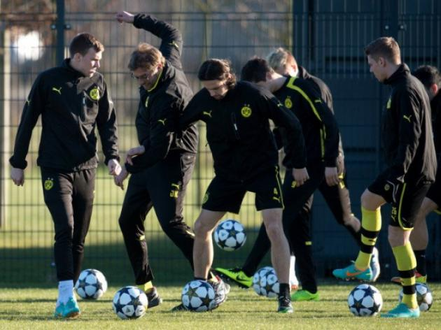 Dortmund told not to take victory for granted