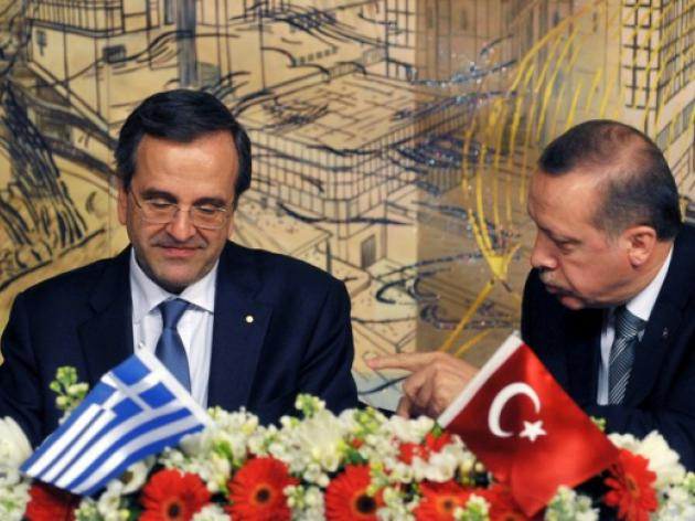 Istanbul bid boosted by historic agreement