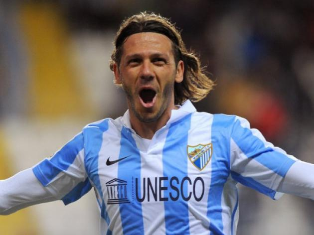 Demichelis questions player sales at Malaga