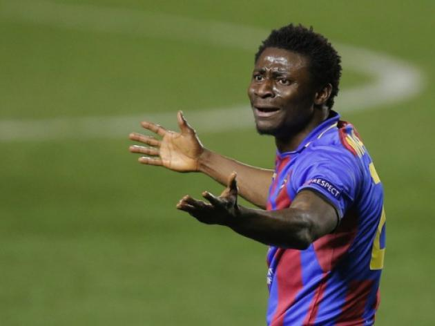 Obafemi Martins pays buyout clause to Levante so he can join Seattle Sounders