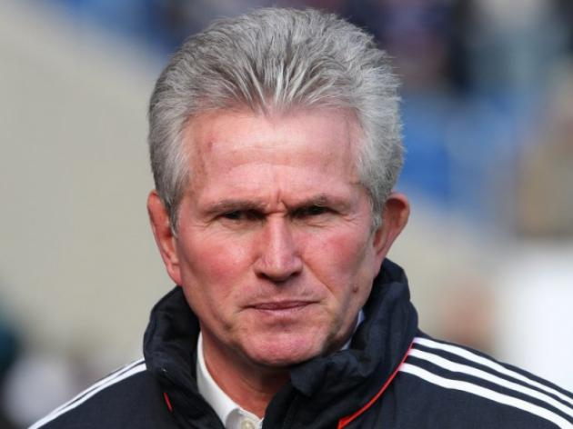 Heynckes curtly rejects Bayern board role offer