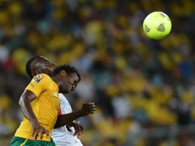 South Africa axe captain Khumalo for World Cup tie
