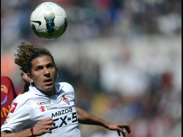 Cerci gets call as Prandelli names Italy squad