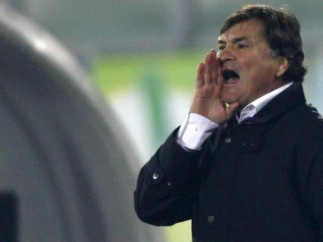 Struggling China boss needs the Becks effect