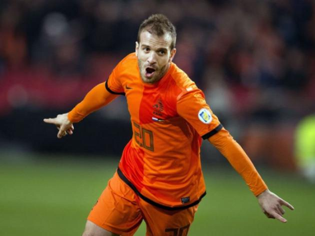 Netherlands make it five wins in five