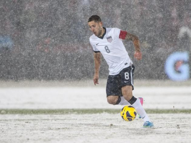 Costa Rica demand replay over US blizzard defeat