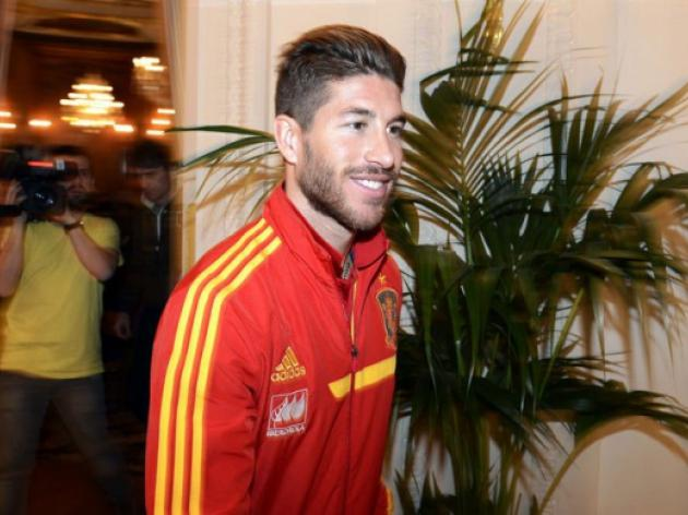 Past counts for nothing now, admits Ramos