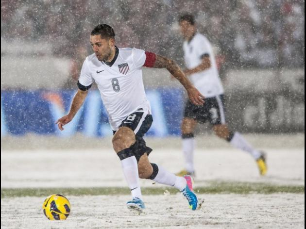 US head to Mexico buoyed by controversial win