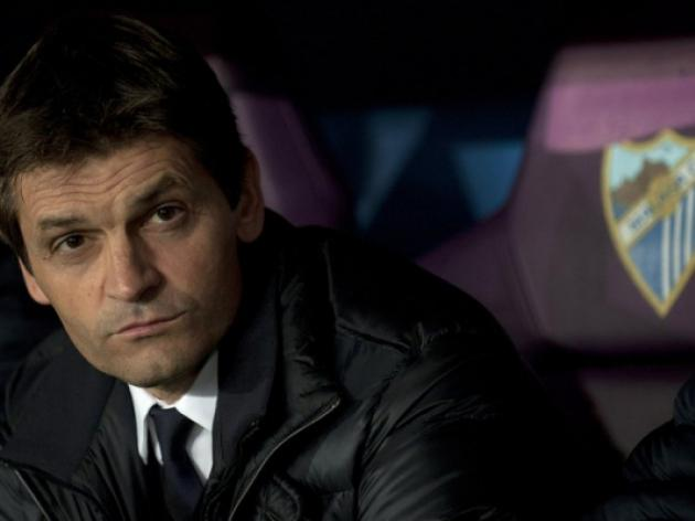 Vilanova returns to Barcelona after cancer treatment