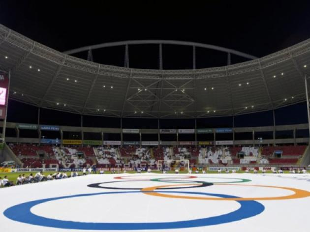 Rio Olympic stadium shut over roof problems