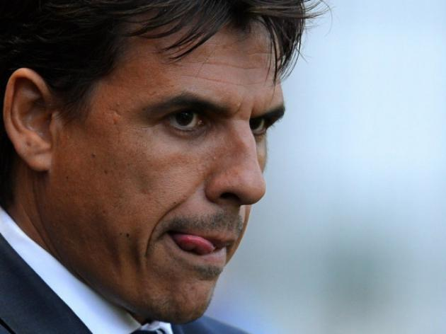Chris Coleman casts doubt over Wales future