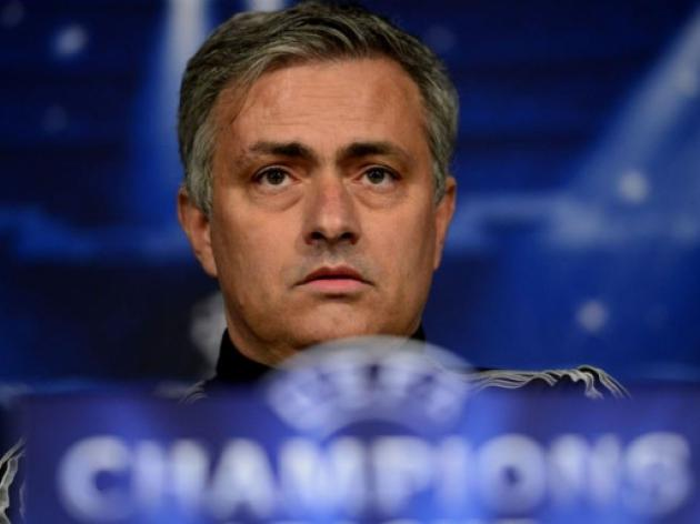 Mourinho springs Essien surprise