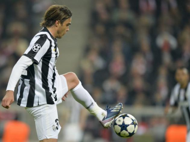 Juve look to bounce back against Serie A whipping boys