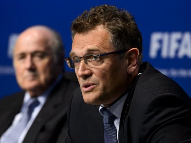 FIFA accept Confederations Cup failings
