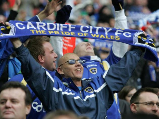 Cardiff held as Hull close gap