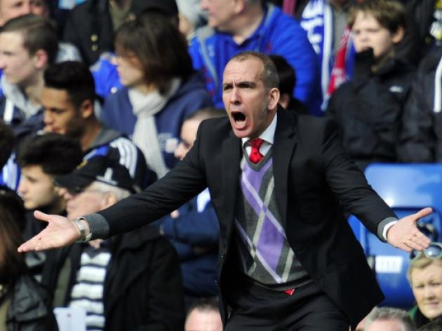 Di Canio vows to keep cool