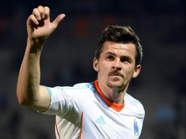 Barton claims Marseille deal in place