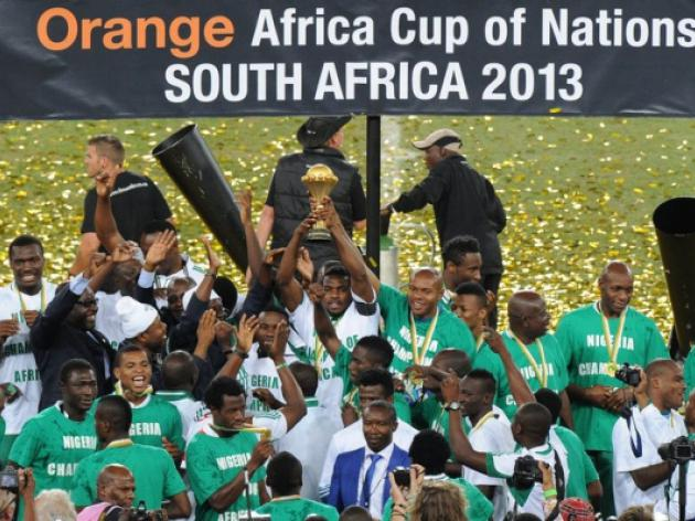 Broke African champions slash win bonuses