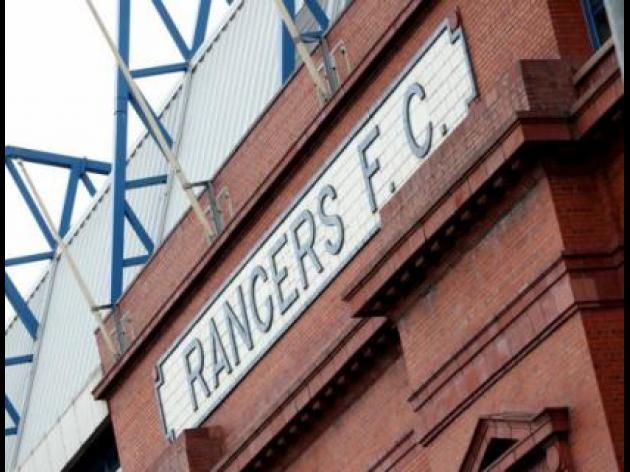 Rangers 2-0 East Fife: Match Report