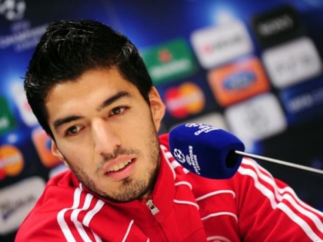 Liverpool must keep Suarez, says Barnes