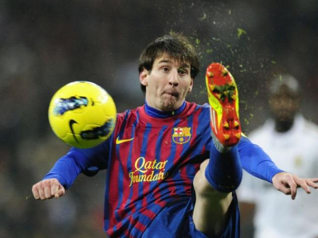 Messi fit to play - Zubizarreta