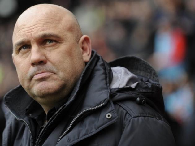 Antonetti announces Rennes departure
