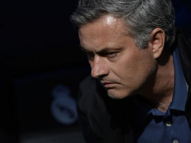 Madrid have to win European Cup - Mourinho