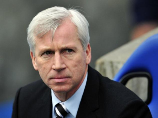 Pardew says Newcastle have learnt lessons