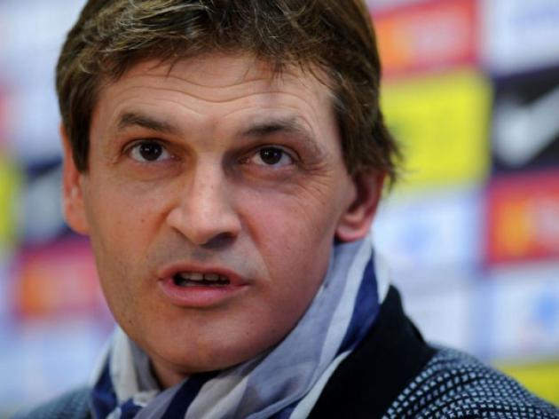 Vilanova ready to lead Barcelona next year