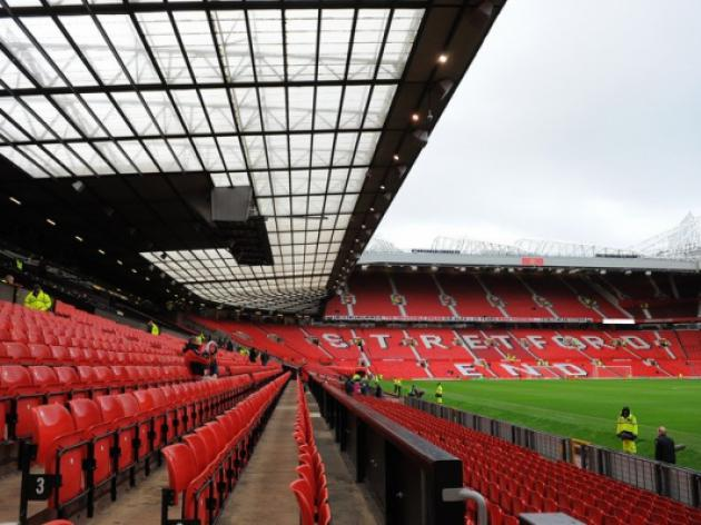 United fans aim for right to buy Old Trafford
