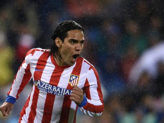 Atletico looking for long-awaited derby win