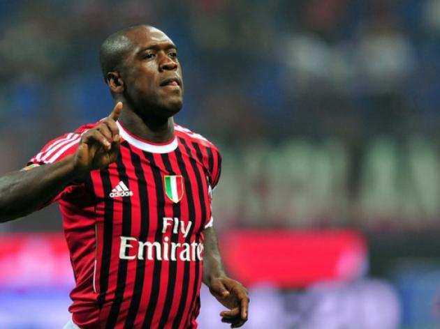 AC Milan wont deny Seedorf for coach rumours