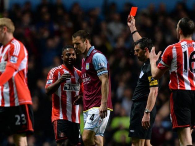 Sunderland appeal Sessegnon dismissal