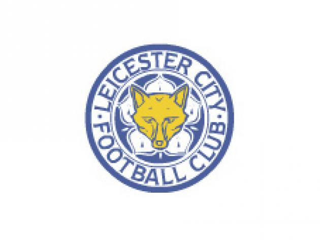Eriksson committed to Leicester