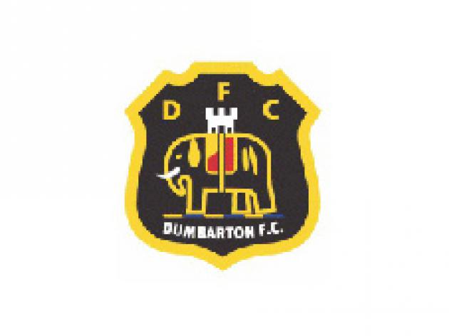 Stirling 1-2 Dumbarton