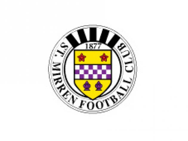 St Mirren V Motherwell at St Mirren Park : Match Preview