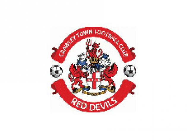 Question the Crawley Town management