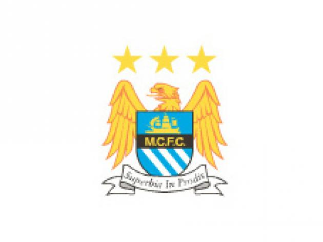 Barry - City Are The Club For Me