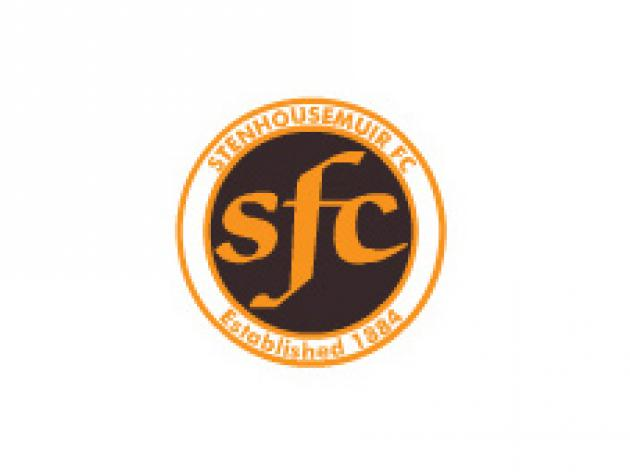 Stenhousemuir 0-2 Alloa: Match Report