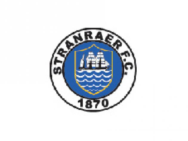 Stranraer 2-0 Arbroath: Match Report