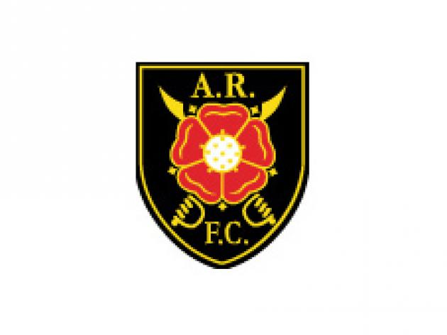 Alloa 5-1 Albion: Report