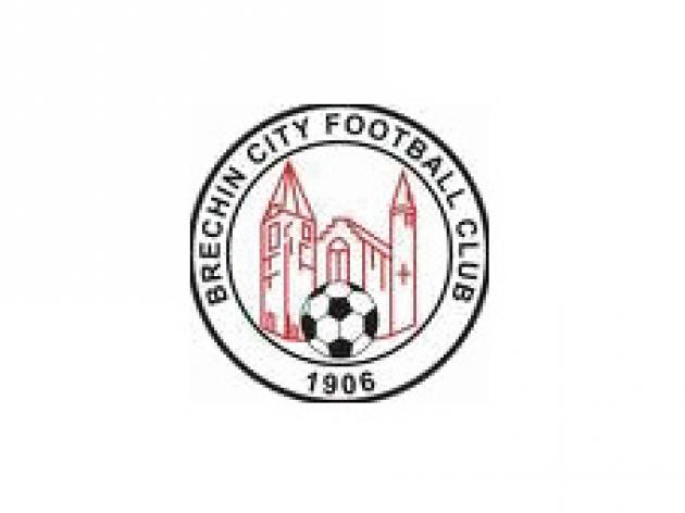 Brechin 1-2 Stirling: Match Report