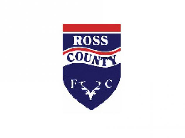 Team lineups: Ross County v Raith Rovers 31 Mar 2012