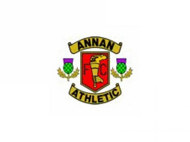 Elgin City 1-0 Annan Athletic
