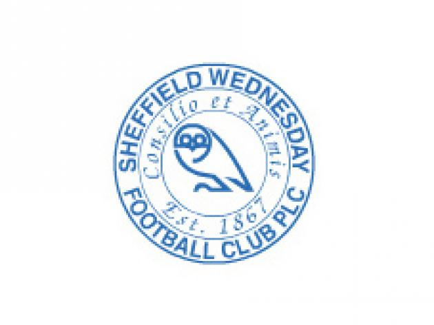 Sheffield Wednesday sign striker